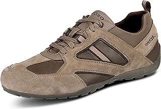 Geox U Ravex B, Sneaker Uomo
