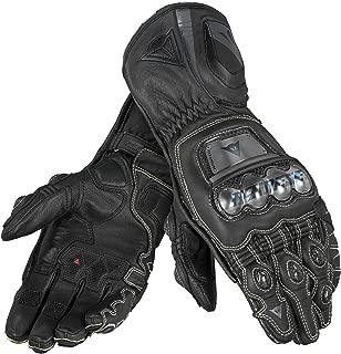 DAINESE Full Metal D1 Gloves Medium Black/Black/Black