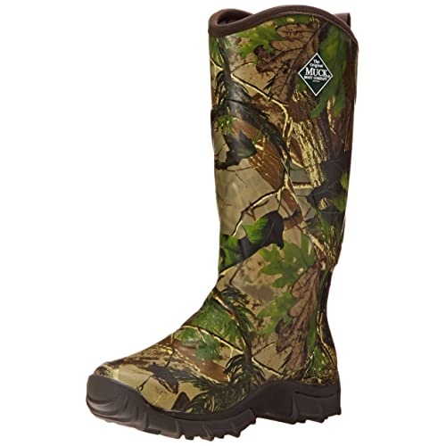 e2ae28317c6 Muck Boots Pursuit Men s Rubber Snake Boot