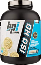 Bpi Sports Iso-HD Supplement 5 lbs Vanilla Cookie Estimated Price : £ 69,34