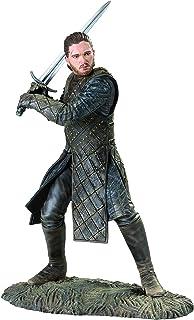 comprar comparacion Dark Horse Comics - Figurilla Game Of Thrones, Jon Snow, Battle Of The Bastards