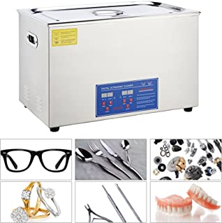 ultrasonic jewelry cleaner steamer