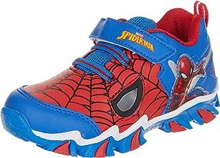 Spiderman 91.MASKO-3.P Bebek Ayakkabıları Erkek bebek