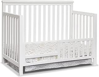 Sorelle 148 Toddler Rail, White