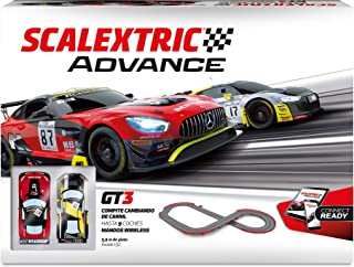 SCALEXTRIC-Circuito Advance, color, 1 (SCALE COMPETITION