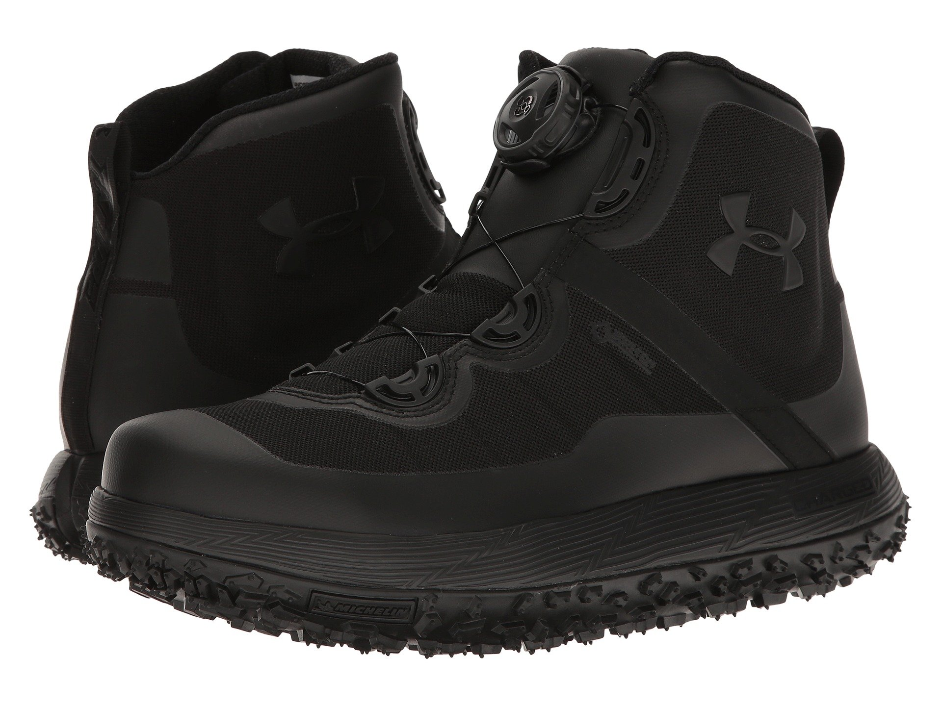 090517c7423 Men s Under Armour Boots + FREE SHIPPING