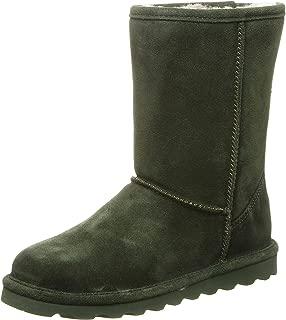 Women's Elle Short Fashion Boot