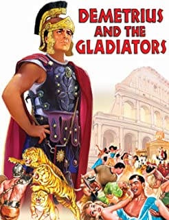 Best Demetrius And The Gladiators Review