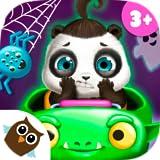 Panda Lu Fun Park - Carnival Rides & Festive Treats with Pet Friends