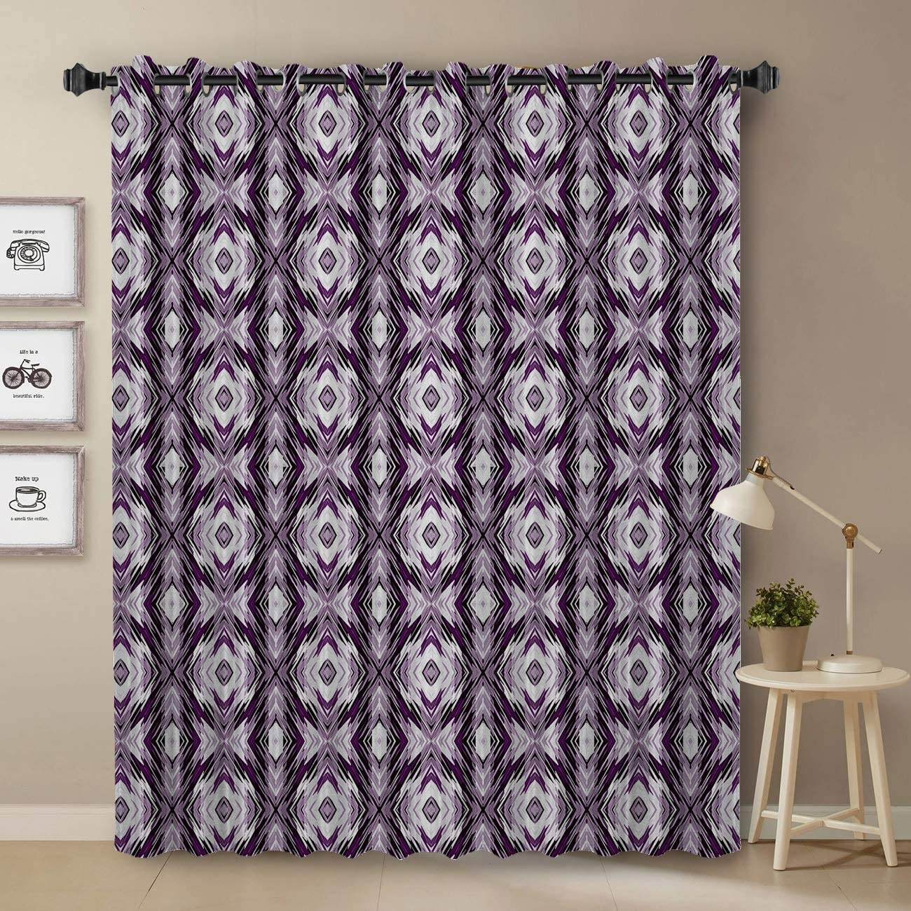 Darkening Blackout Curtain for Bedroom - Ranking TOP7 Long Limited time trial price 45 Tre inch Window