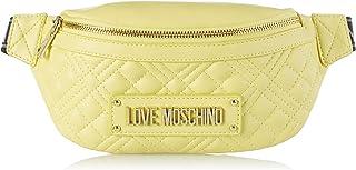 Love Moschino Damen Ss21 Bauchtasche, Einheitsgröße