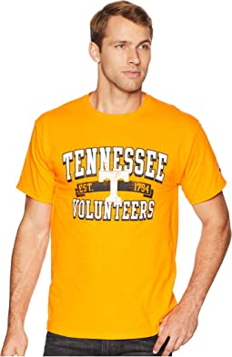 Tennessee Volunteers Jersey Tee