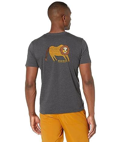 Prana Roots Studio Lions Den T-Shirt