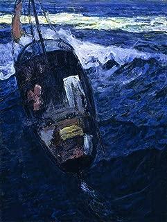 Best fishermen at sea print Reviews
