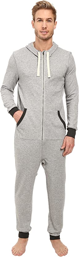 2(X)IST - French Terry Flight Suit