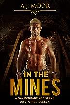 In the Mines: A Gay Bondage and Slave Discipline Novella