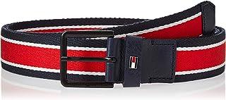 حزام خصر اوربان 3.5 للرجال من تومي هيلفجر، ازرق، طول 95 سم