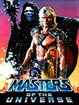 masters of the universe cartoon