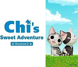 Chi's Sweet Adventure - Season 2 (Subbed)
