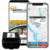 MotoSafety MPVAS1 OBD GPS Tracker Device w/ 3G GPS Service Locator