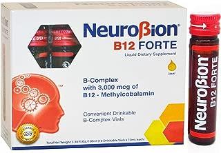 Best neurobion b12 forte liquid Reviews
