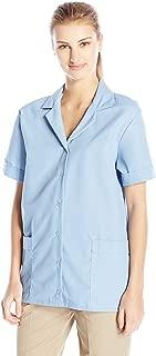 Red Kap Women's Gripper Front Short Sleeve Tunic