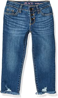 The Children's Place girls Fashion Jeans Jeans