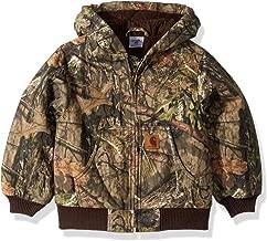 Best childrens camo jacket Reviews
