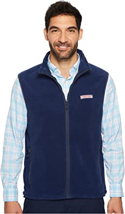 Vineyard Vines - Fleece Harbor Vest