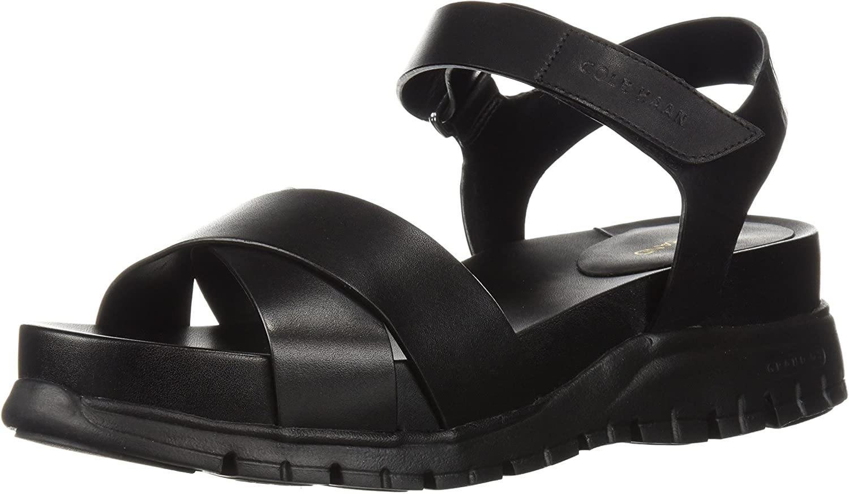 Cole Haan Women's Zerogrand Sandal Ii Flat Free shipping New Ranking TOP11