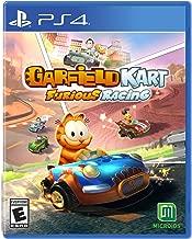 Garfield Kart: Furious Racing (PS4) - PlayStation 4