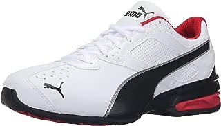 PUMA Men's Tazon 6 Fm Cross-Trainer Shoe