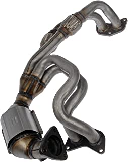 Dorman 674-864 Exhaust Manifold with Integrated Catalytic Converter (Non CARB Compliant)