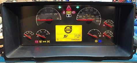 Used Dashboard Instrument Cluster 2003-2006 for Volvo VNL