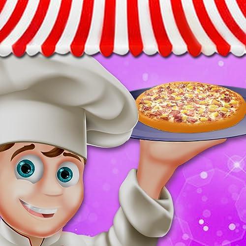 Comida de la calle Cocinero Juego - ¡Descubre tus habilidades culinarias con este juego divertido y culinario!