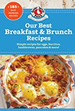 Our Best Breakfast & Brunch Recipes (Our Best Recipes) (English Edition)