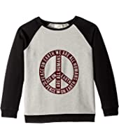 Peace On Earth Crew (Toddler/Little Kids/Big Kids)
