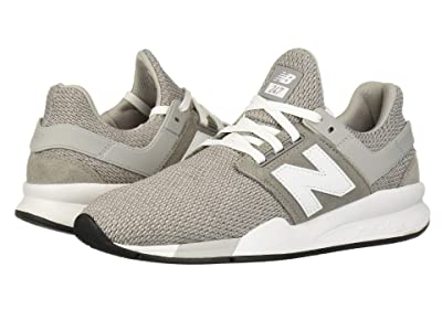 New Balance Classics 247v2 (Marblehead/Rain Cloud) Men
