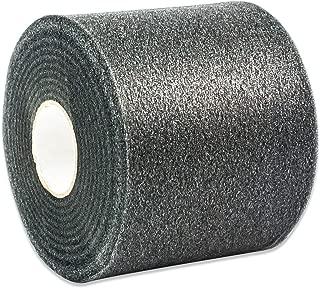 Proguard Black Foam Wrap 2 3/4 Inch X 30 Yds