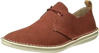 Clarks Erkek Tamho Edge Moda Ayakkabı