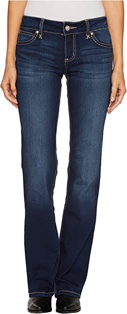 Retro Mae Wide Leg