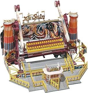 Faller 140431 Carrusel Top Spin - Maqueta de atracción de