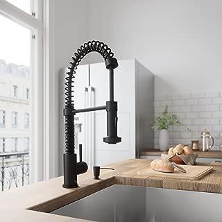 white kitchen faucet delta
