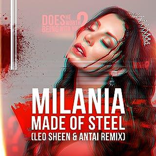 Made of Steel (Leo Sheen & Antai Remix)