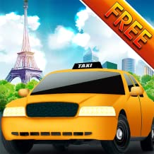 Chauffeur ! The Crazy French Paris Taxi Cabs Airport Travel - Free