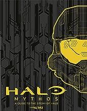 halo lore book