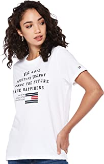 Tommy Hilfiger T-shirt for women in