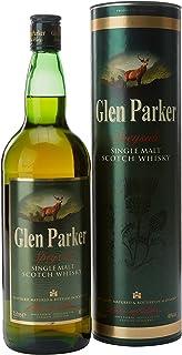 Glen Parker Whisky - 1000 ml