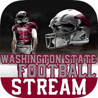 Washington State Football STREAM