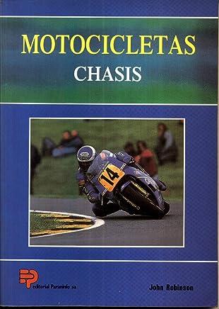 Motocicletas Chasis (Spanish Edition)